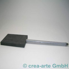 Graphitpaddel gross 103x73x10mm_84
