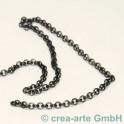 Chaine bijoux antique 5mm, par 10cm