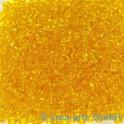 Rocailles 2,6mm T gelb 20g_998